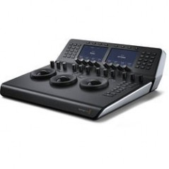 Blackmagic Design DaVinci Resolve Mini Panel from BLACKMAGIC DESIGN with reference DV/RES/BBPNLMINI at the low price of 2402.55.