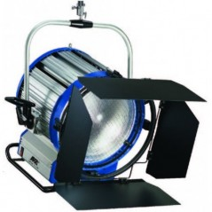 Arri - L1.71160.B - DAYLIGHT 18-12 DAYLIGHT FRESNEL LIGHTS from ARRI with reference L1.71160.B at the low price of 14917.5. Prod