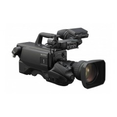 Sony – HDC-3100 – HD PORTABLE STUDIO CAMERA HEAD WITH SMPTE FIBER INTERFACE