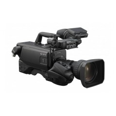 Sony - HDC-3500--U - 4K-HD PORTABLE STUDIO CAMERA HEAD WITH SMPTE FIBRE INTERFACE from SONY with reference HDC-3500//U at the lo