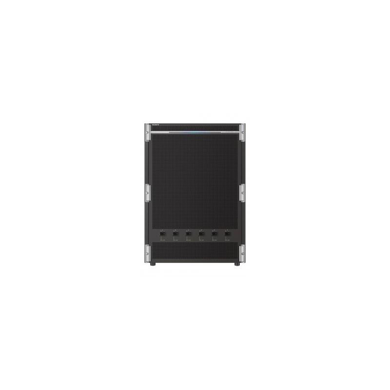 Sony – XVS-9000 – MULTI FORMAT SWITCHER