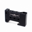 Cinemilled – CM-1251-R – TOOL HOLDER FOR CINEMILLED GIMBAL DOCK – RIGHT