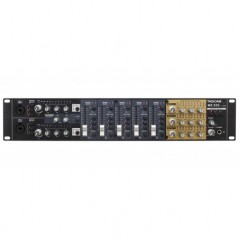 Tascam - MZ-223 - INDUSTRIAL-GRADE AUDIO ZONE MIXER from TASCAM with reference MZ-223 at the low price of 386.1. Product feature