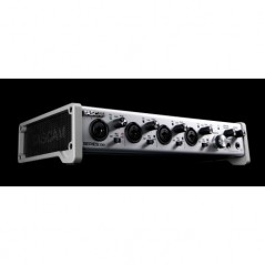 Tascam - SERIES 208I - 20 IN/8 OUT USB AUDIO/MIDI INTERFACE from TASCAM with reference SERIES 208i at the low price of 332.1. Pr