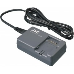 Jvc – AA-VF8 – L-ION BATTERY CHARGER FOR GY-HM150/100 CAMCORDERS