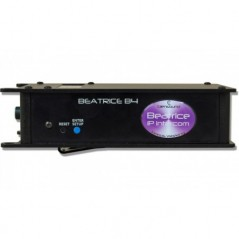 Glensound - BEATRICE B4 - 4 CHANNEL BELTPACK from GLENSOUND with reference Beatrice B4 at the low price of 666. Product features