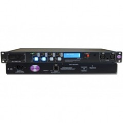 Glensound - BEATRICE R4 - 4 CHANNEL 1RU RACKMOUNT from GLENSOUND with reference Beatrice R4 at the low price of 1080. Product fe