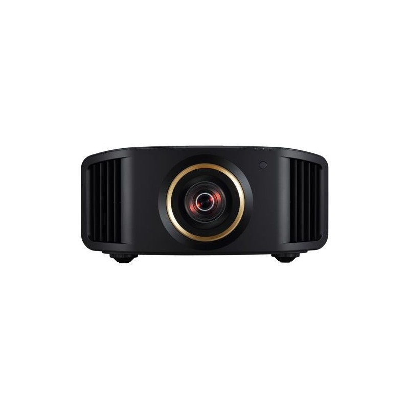 Jvc – DLA-RS1000E – REFERENCE SERIES NATIVE 4K HDR AND FULL-HD 3D PROJECTOR WITH ISF CERTIFICATION