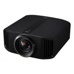 Jvc – DLA-RS3000E – REFERENCE SERIES NATIVE 4K HDR 8K E-SHIFT TECHNOLOGY AND FULL-HD 3D PROJECTOR WITH THX/ ISF CERTIFICATION