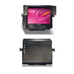 """Viewtek - LM-6723 - 5.7 """" HIGH RESOLUTION DIGITAL LCD MONITOR from VIEWTEK with reference LM-6723 at the low price of 117.6. Pro"""