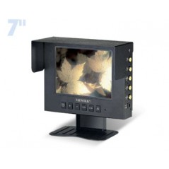 """Viewtek - LM-7323 - 7"""" LCD MONITOR from VIEWTEK with reference LM-7323 at the low price of 102. Product features:"""