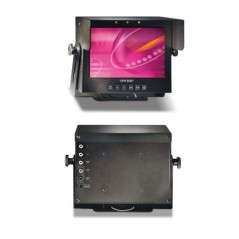 """Viewtek - LM-7723 - 7"""" HIGH RESOLUTION DIGITAL LCD MONITOR from VIEWTEK with reference LM-7723 at the low price of 117.6. Produc"""