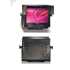 """Viewtek - LSD-7725 - 7 """" SDI LCD MONITOR from VIEWTEK with reference LSD-7725 at the low price of 189.6. Product features:"""