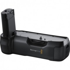 Blackmagic Design Pocket Cinema Camera 6K/4K Battery Grip from BLACKMAGIC DESIGN with reference CINECAMPOCHDXBT at the low price