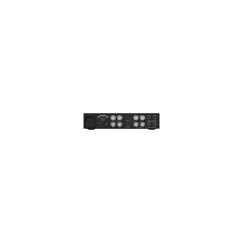 Blackmagic Design – BDLKULSDMINI4K – ULTRASTUDIO 4K MINI THUNDERBOLT 3 CAPTURE & PLAYBACK UNIT