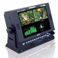 """PLURA PBM-307-3G from PLURA with reference PBM-307-3G at the low price of 1693. Product features: 7"""" - 3G Broadcast Monitor (102"""