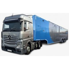 Used HD semi-trailer OB VAN (used_10) - OB-VAN HD from  with reference OB VAN (used_10) at the low price of 0. Product features: