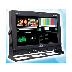 """PLURA PBM-317-3G from PLURA with reference PBM-317-3G at the low price of 2677. Product features: 17""""  3G Broadcast Monitor (192"""