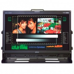 """PLURA PBM-221-3G from PLURA with reference PBM-221-3G at the low price of 3114. Product features: 21""""  3G Broadcast Monitor (192"""