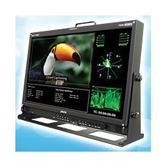 """PLURA PBM-224-3G from PLURA with reference PBM-224-3G at the low price of 3551. Product features: 24""""  3G Broadcast Monitor (192"""