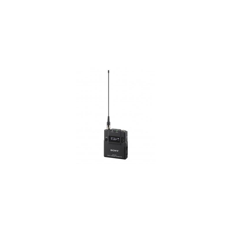 Sony – DWT-B30/H – DWX SERIES GEN3 BODYPACK, 566.025 MHZ TO 714.000 MHZ