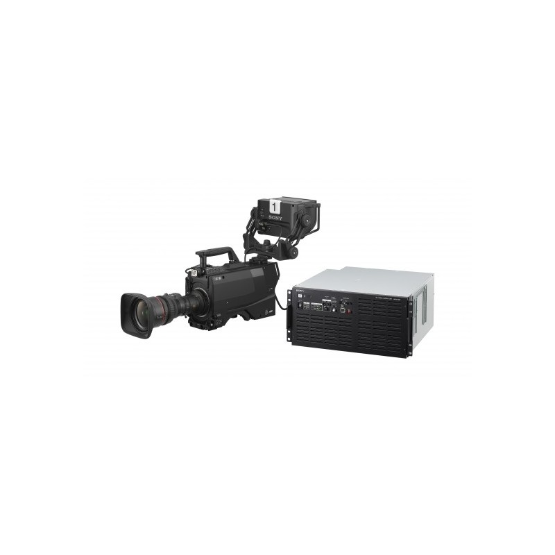 Sony – SRG-X400BC – COLOR VIDEO CAMERA