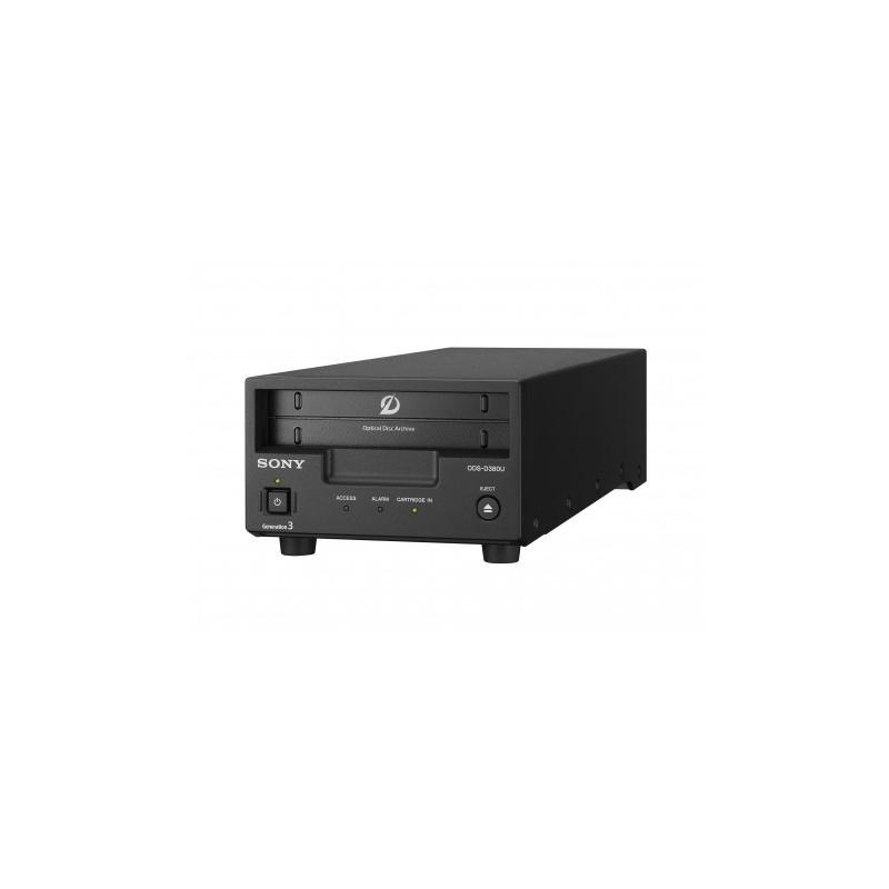Sony – ODS-D380U – GEN3 STANDALONE USB 3 ODA DRIVE