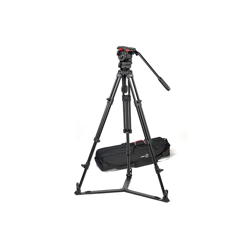 Sachtler – SYSTEM FSB 4 / 2 GS AL – 0371A – SYSTEM PACKAGES 75 MM