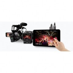 Yolo Liv - YOLOBOX PORTABLE LIVE STREAMING STUDIO from YOLO LIV with reference YOLOBOX at the low price of 1000. Product feature