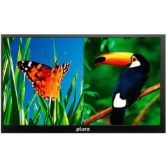 """PLURA LCM-147-3G from PLURA with reference LCM-147-3G at the low price of 4712. Product features: 47""""  3G Broadcast Monitor Narr"""