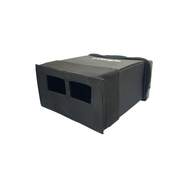 TVLogic Sun Hood for F-5A and VFM-055A Monitors