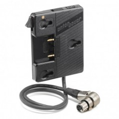 Anton Bauer - QR-UNIV - GOLD MOUNTS (PORTABLE MONITOR) 8375-0091 from ANTON BAUER with reference QR-UNIV at the low price of 87.