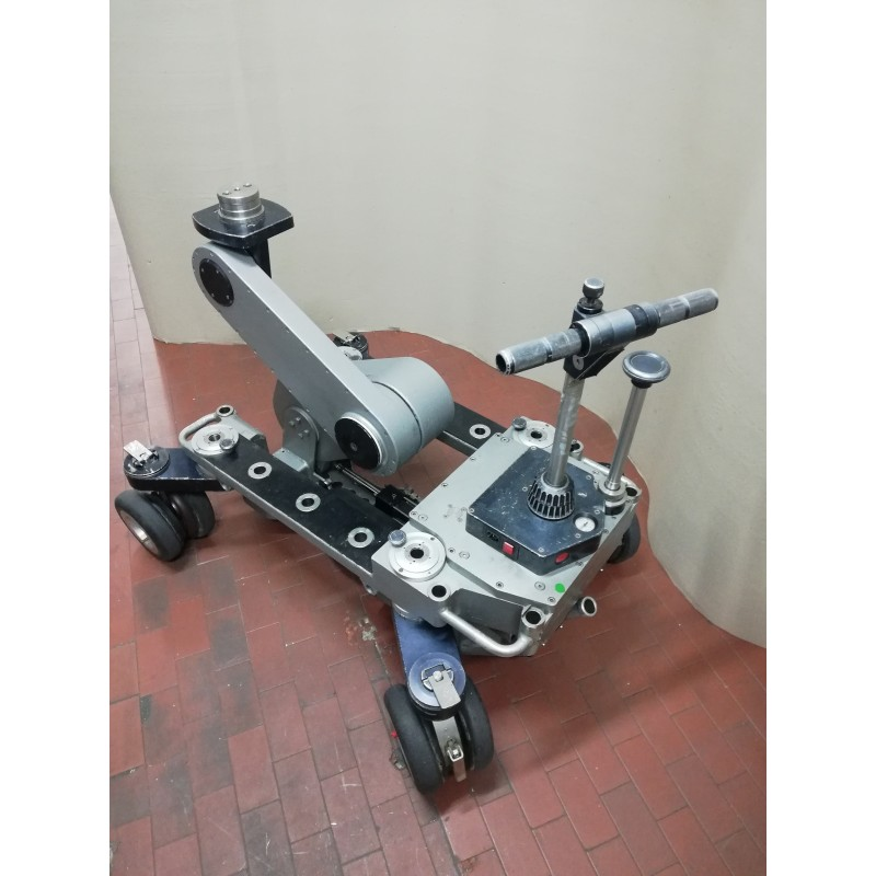 Used Cinetech SUPER FALCON I (used) - DOLLIES/SKIDS from CINETECH with reference SUPER FALCON I (used) at the low price of 0. Pr
