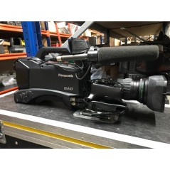 Used Panasonic AG-HPX301E (used_2) - CAMCORDERS - P2 from PANASONIC with reference AG-HPX301E (used_2) at the low price of 0. Pr