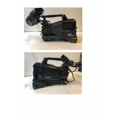Used Sony PMW-500 (used_1) - CAMCORDERS - XDCAM from SONY with reference PMW-500 (used_1) at the low price of 0. Product feature