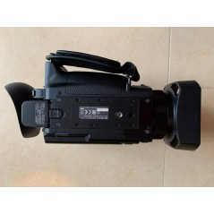 Used Sony PXW-X70 (used) - CAMCORDERS - XDCAM from SONY with reference PXW-X70 (used) at the low price of 0. Product features: S