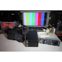Used Sony HDC-1500 (used_2) - CAMERAS - KITS from SONY with reference HDC-1500 (used_2) at the low price of 0. Product features: