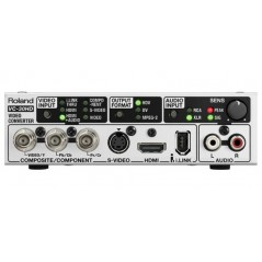 VC-30HD – VIDEO CONVERTER/AV STREAMING INTERFACE