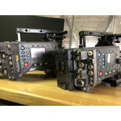 Used Arri ALEXA SXT (used_2) - DIGITAL CINEMATOGRAPHY CAMERA from ARRI with reference ALEXA SXT (used_2) at the low price of 0.
