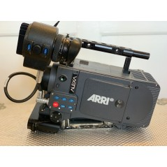Used Arri ALEXA CLASSIC (used_1) - DIGITAL CINEMATOGRAPHY CAMERA from ARRI with reference ALEXA CLASSIC (used_1) at the low pric
