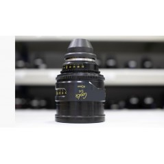 Used Cooke S4/I (used_2) - CINEMATOGRAPHY LENS from COOKE with reference S4/I (used_2) at the low price of 0. Product features: