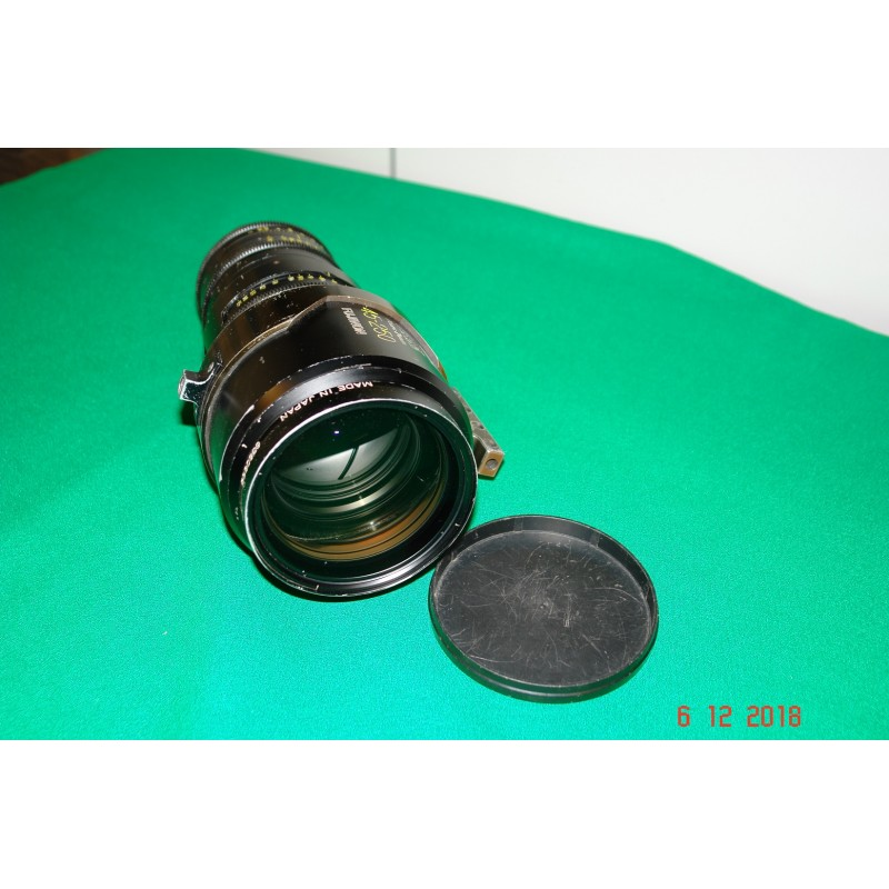 Used Arri ALURA 45-250 (used_1) - CINEMATOGRAPHY LENS from ARRI with reference ALURA 45-250 (used_1) at the low price of 0. Prod