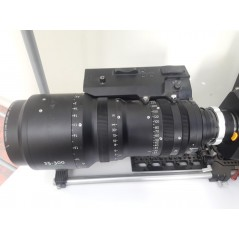 Used Fujinon 25-300 (used) - CINEMATOGRAPHY LENS from FUJINON with reference 25-300 (used) at the low price of 0. Product featur