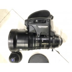 Used Fujinon 19-90 CABRIO ZOOM (used_1) - CINEMATOGRAPHY LENS from FUJINON with reference 19-90 CABRIO ZOOM (used_1) at the low