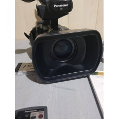 Used Panasonic AG-HPX250EJ (used_1) - CAMCORDERS - P2 from PANASONIC with reference AG-HPX250EJ (used_1) at the low price of 0.