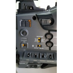 Used Sony HDW-750P (used_1) - CAMCORDERS - HD from SONY with reference HDW-750P (used_1) at the low price of 0. Product features
