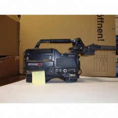 Used Sony BVW-D600P (used_1) - CAMCORDERS - BETACAM SP from SONY with reference BVW-D600P (used_1) at the low price of 0. Produc