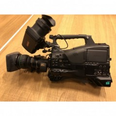 Used Sony PXW-X500 (used_1) - CAMCORDERS - XDCAM from SONY with reference PXW-X500 (used_1) at the low price of 0. Product featu