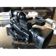 Used Sony PMW-200 (used_2) - CAMCORDERS - XDCAM from SONY with reference PMW-200 (used_2) at the low price of 0. Product feature