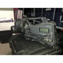 Used Sony PMW-320K (used_1) - CAMCORDERS - XDCAM from SONY with reference PMW-320K (used_1) at the low price of 0. Product featu